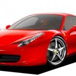 フェラーリを経費で落とす方法